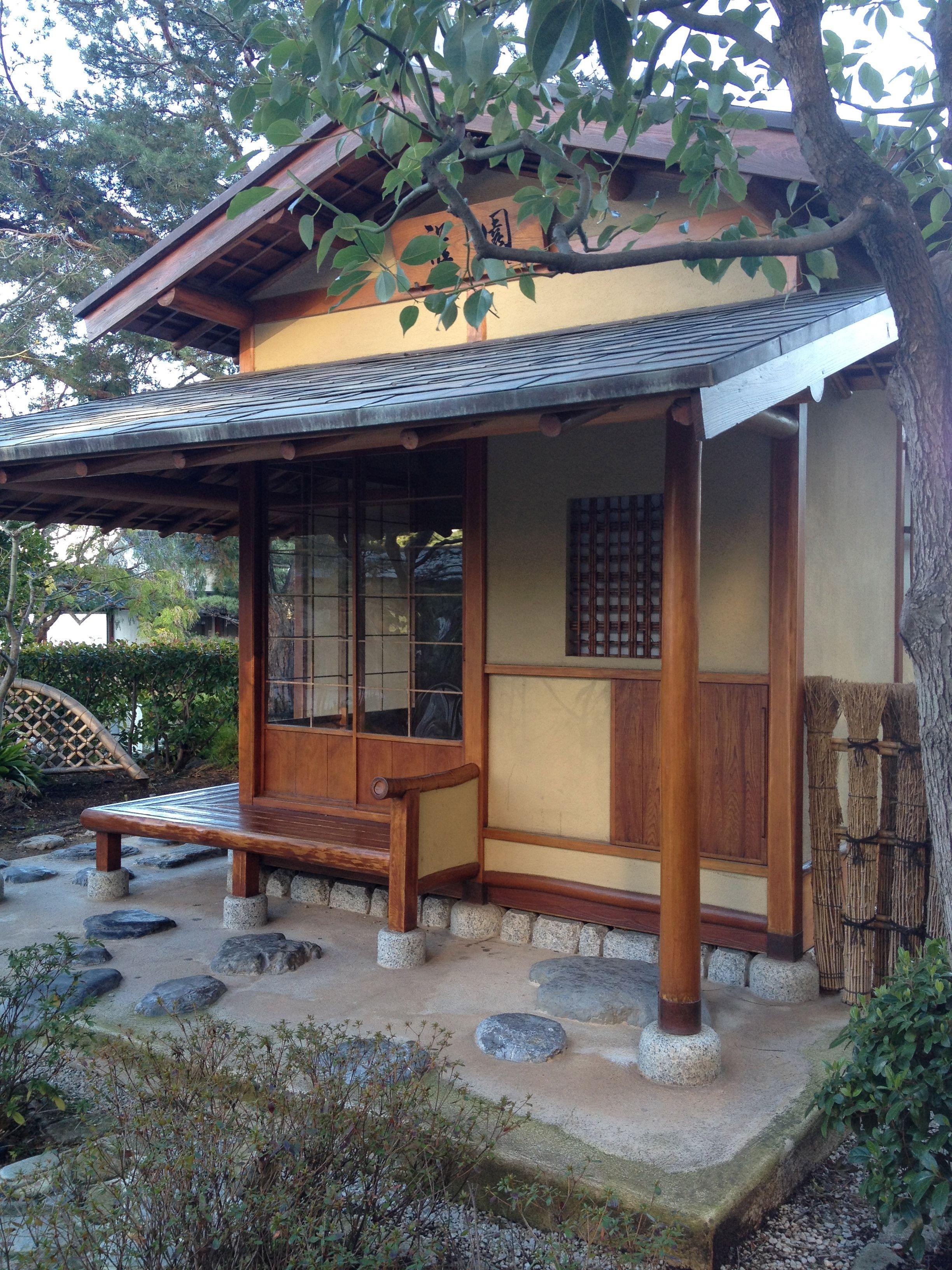 Pin von mamiko chan auf japan gartenhaus for Traditionelles japan