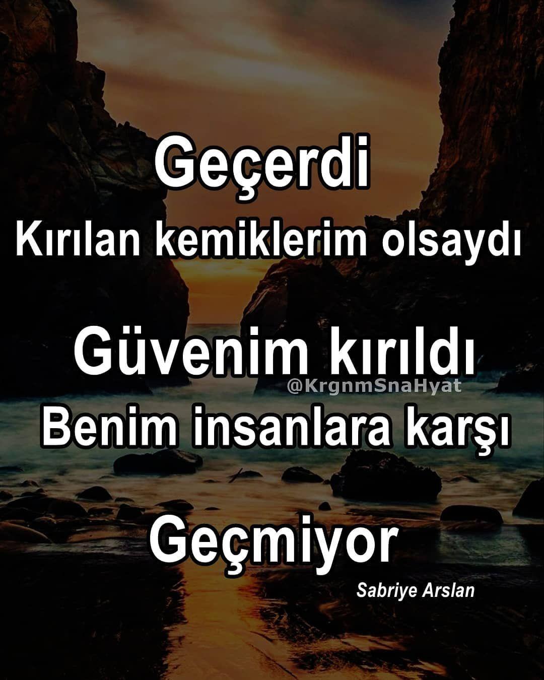 Gefallt 1 542 Mal 25 Kommentare Sabriye Arslan Sabriyearslanofficial Auf Instagram 5 Tane Gt Yazarak Takip Sayinizi Artirab In 2020 Tolle Worte Zitate Worter