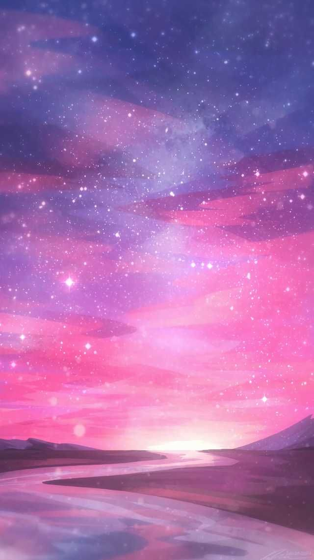 Skies In 2020 Cute Wallpaper Backgrounds Galaxy