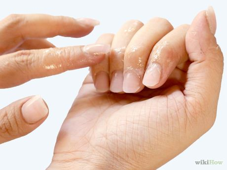How to Remove Acrylic Nails   Remove acrylic nails ...
