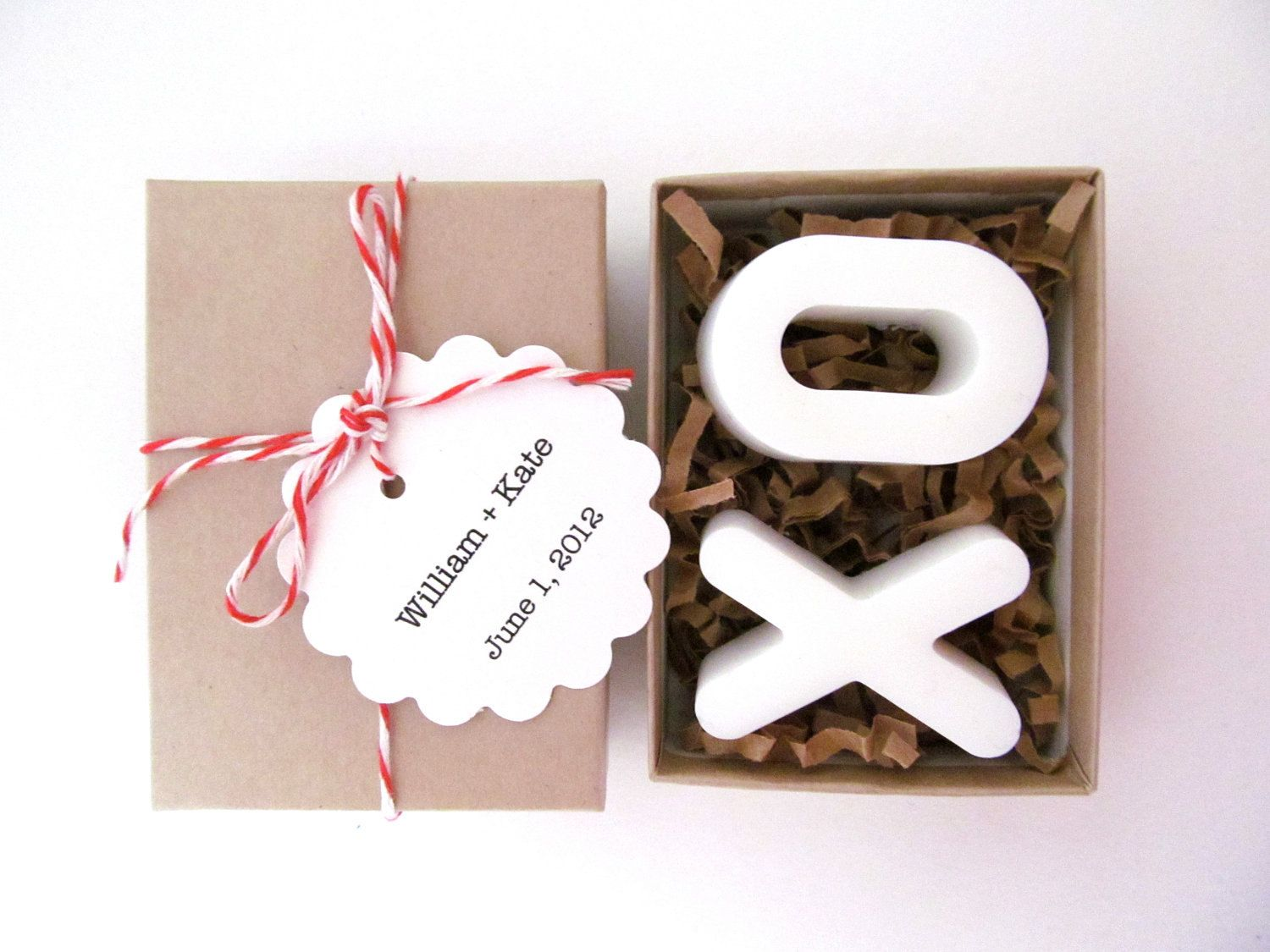 Hugs & Kisses XO Scented Soap | xo Hugs & Kisses from Mr. & Mrs ...