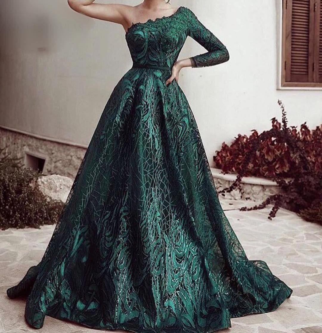 فساتين سهرة انيقة On Instagram فستان مميز متوفر جميع المقاسات فستان قصير فستان زواج فستان فر Bridal Gown Trends Gowns Long Sleeve Evening Dresses