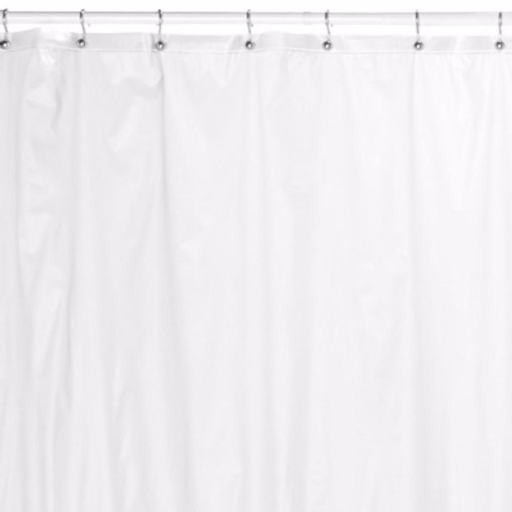 Mildew Resistant Shower Curtain Liner Shower Liner Shower Mold
