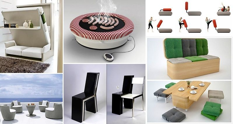 13 Innovative Home Furnishing Ideas You Will Want In Your Home ...