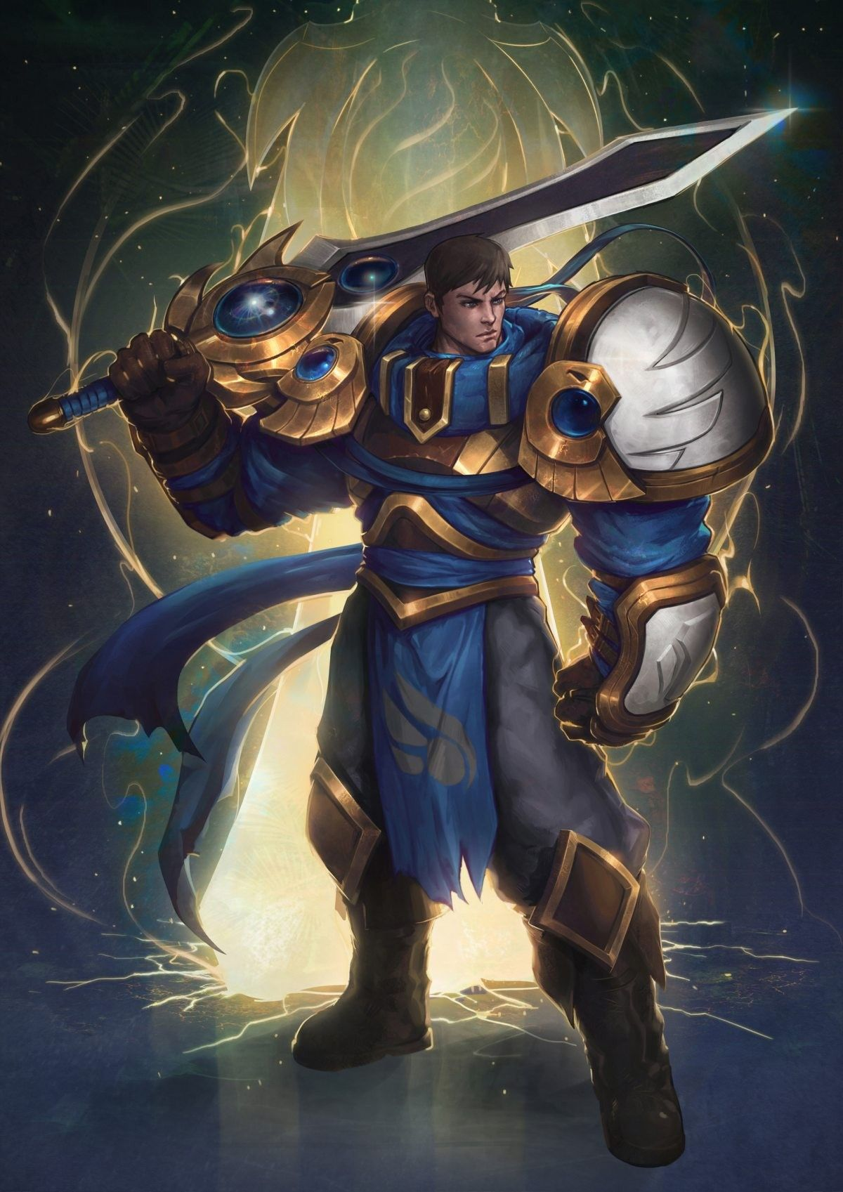 Garen [] League of Legends [] Lol league of legends