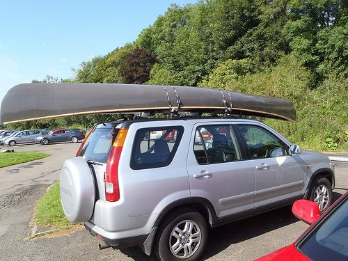 Cars And Canoes A Visual Guide Page 7