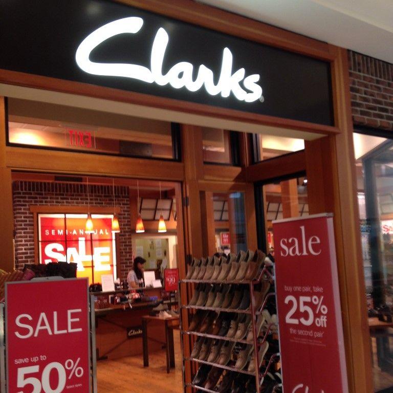 Clark's | Montehiedra Town Center | Broadway shows, Clarks