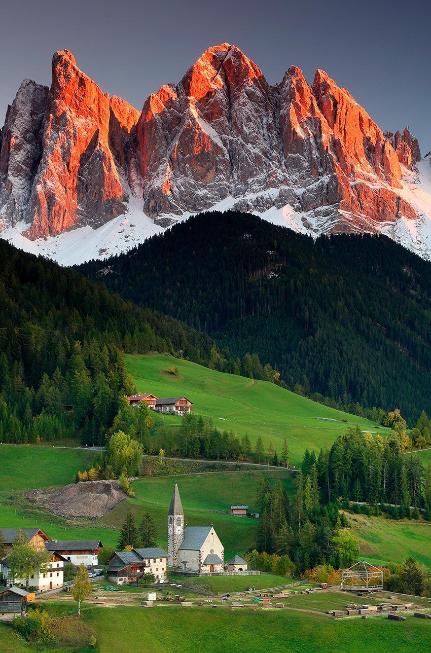 Estas 10 maravillas naturales de Europa son Patrimonio de la Humanidad, ¿cuáles conoces?