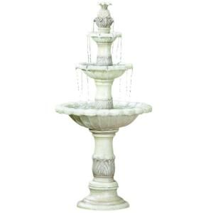 $199 - 3-Tier Fountain-19348 at The Home Depot