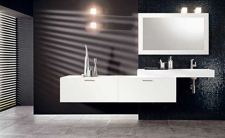 Armadietto Bagno ~ Mobile bagno lavalle modello max fashion arredamento bagno