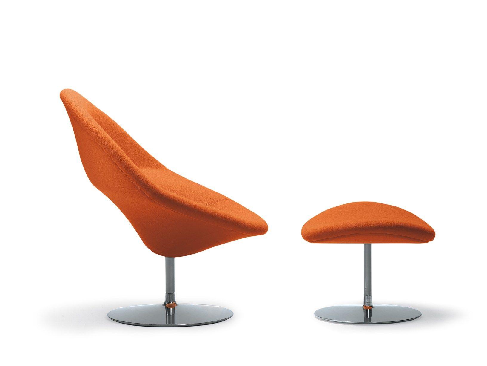 Artifort brings top design to Centre Pompidou