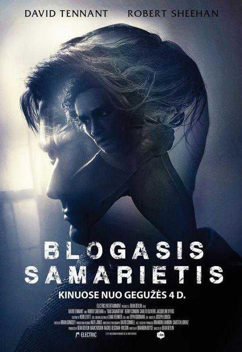 [[HD1080p]]''Bad Samaritan'' 2018 Pelicula Online