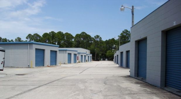 Merveilleux All Aboard Storage   Jimmy Ann Depot (Daytona Beach, FL) Https:/