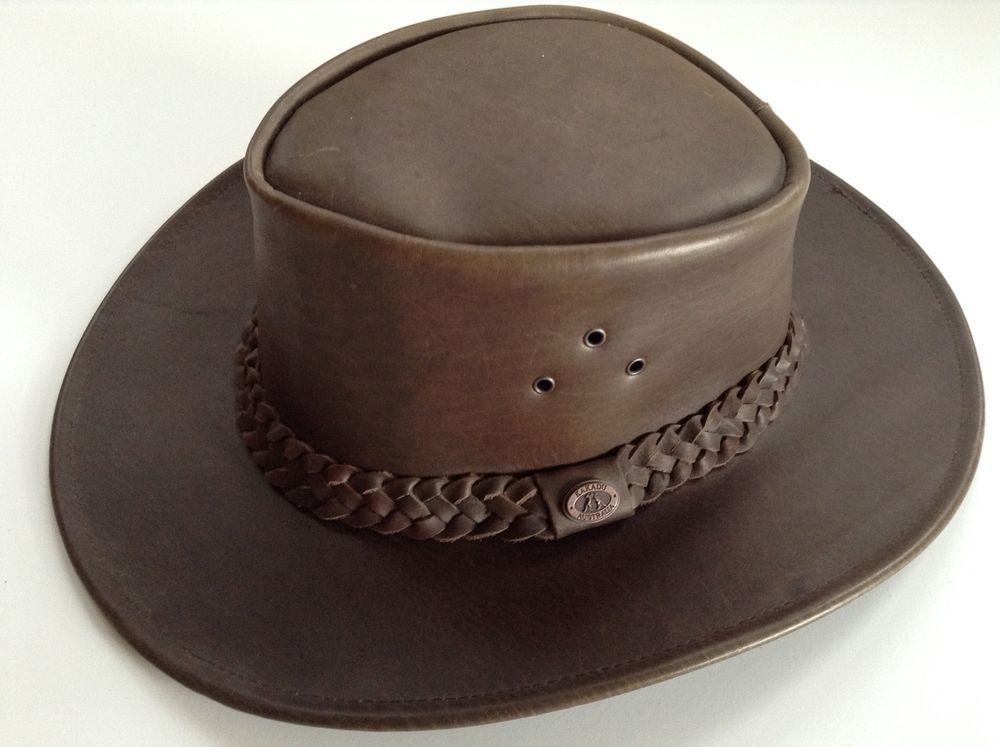 965a122ba7393 Kakadu Traders Australia. Size large- brown color. Excellent conditon -  worn once if at all.