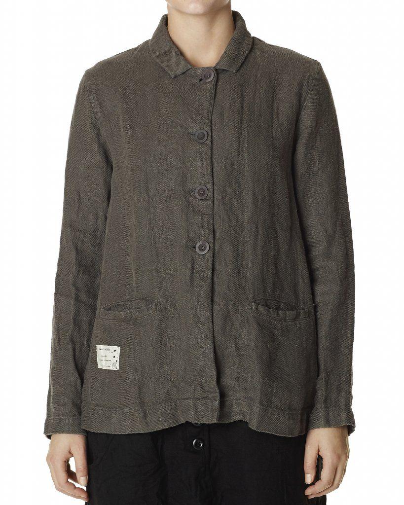 66250 - Jacket - Jackets - Ewaiwalla.se