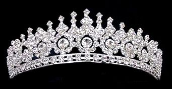 tiara very similar to Princess Diana's crown
