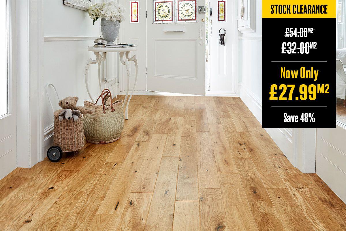 Rustic Wood Flooring Uk Ideas