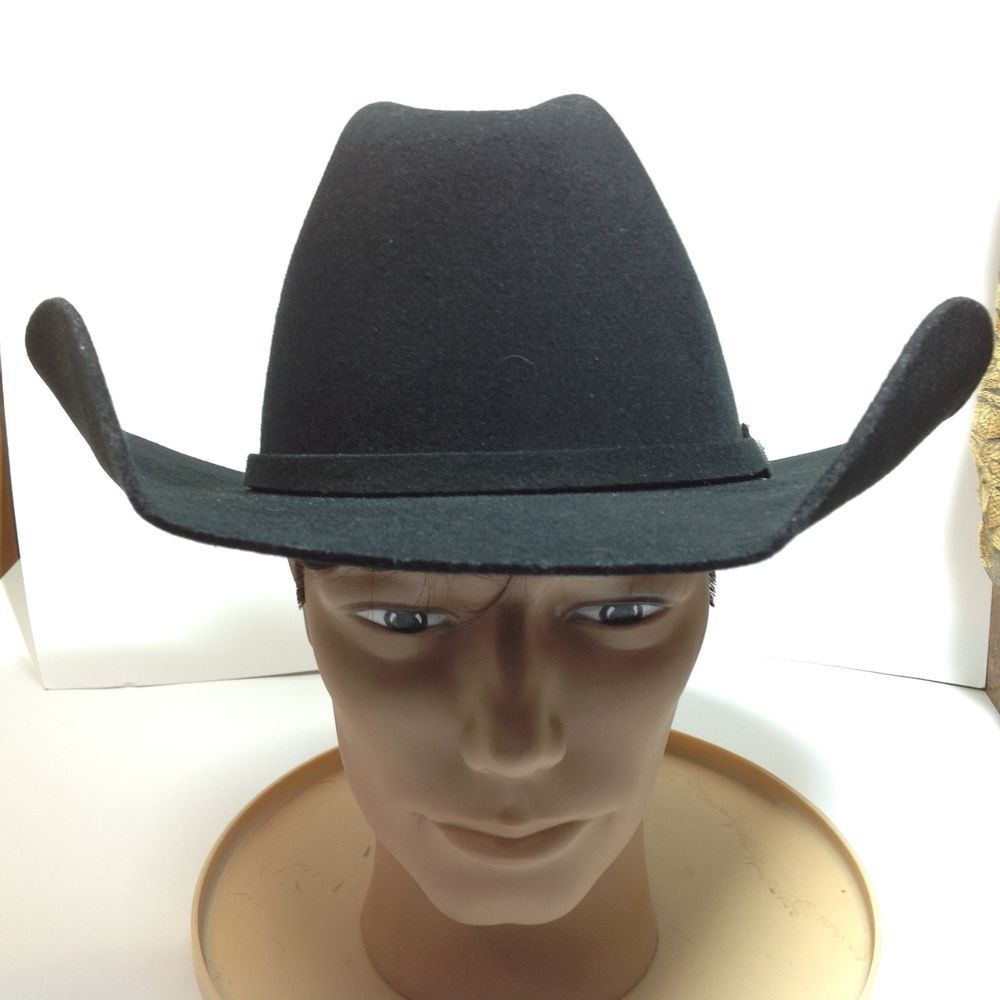 Resistol Hat Size 7 XX Wool In Excellent Condition  fashion  clothing   shoes   a9fc9b34336