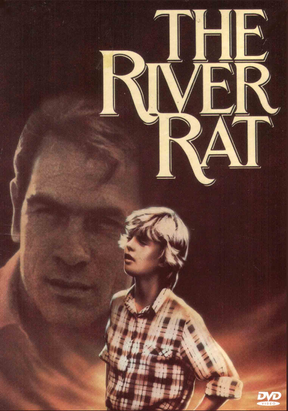 The River Rat DVD Tommy Lee Jones The Film Finders