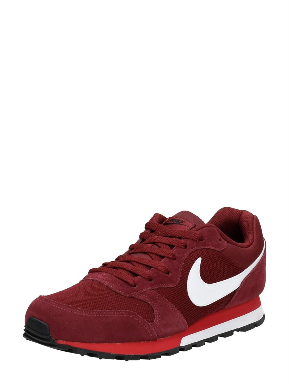 air max bordeaux rood