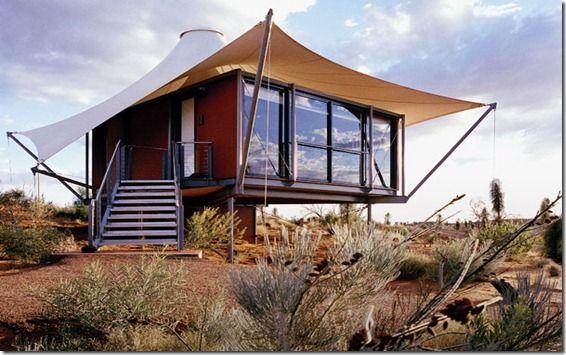 Hotel Uluru (Ayers Rock)