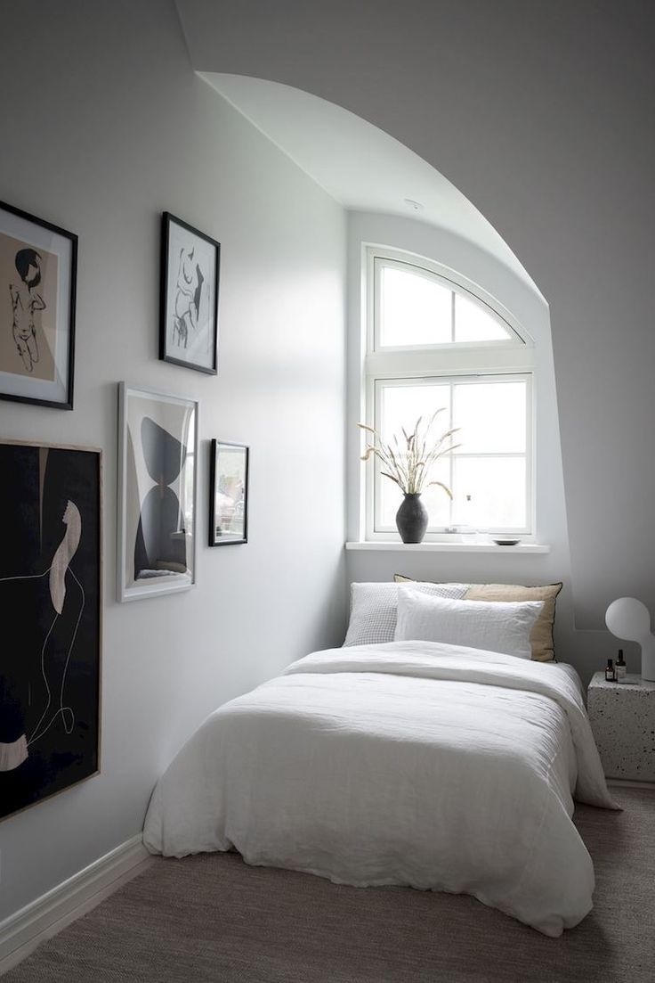 my scandinavian home A Mini Yet Mighty One Room S...    ...
