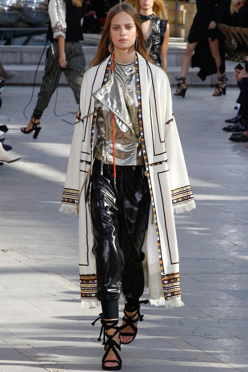 Is 2016 The Year Of The Isabel Marant Comeback?