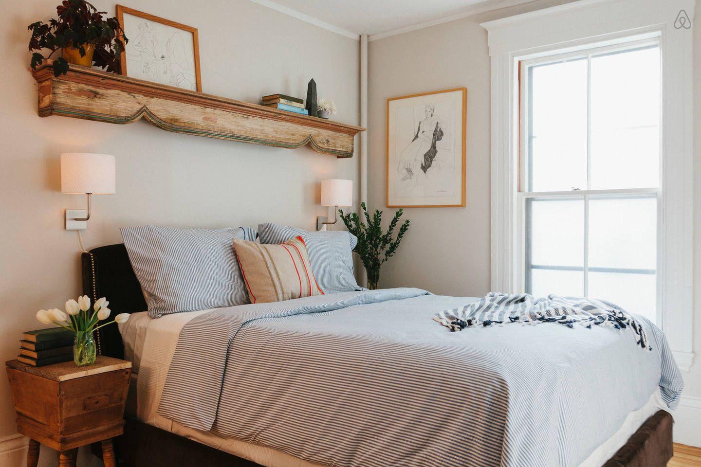 Munjoy Hill Retreat vacation rental in Portland, Maine