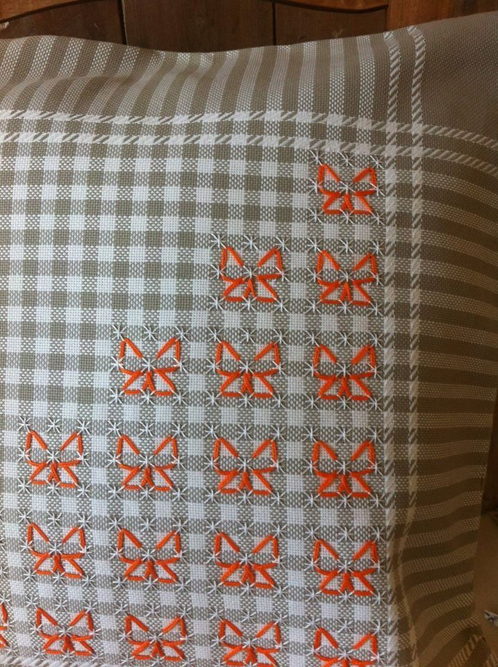 Elba Zelenia Araya Cambronero Silk Ribbon Embroidery Pinterest