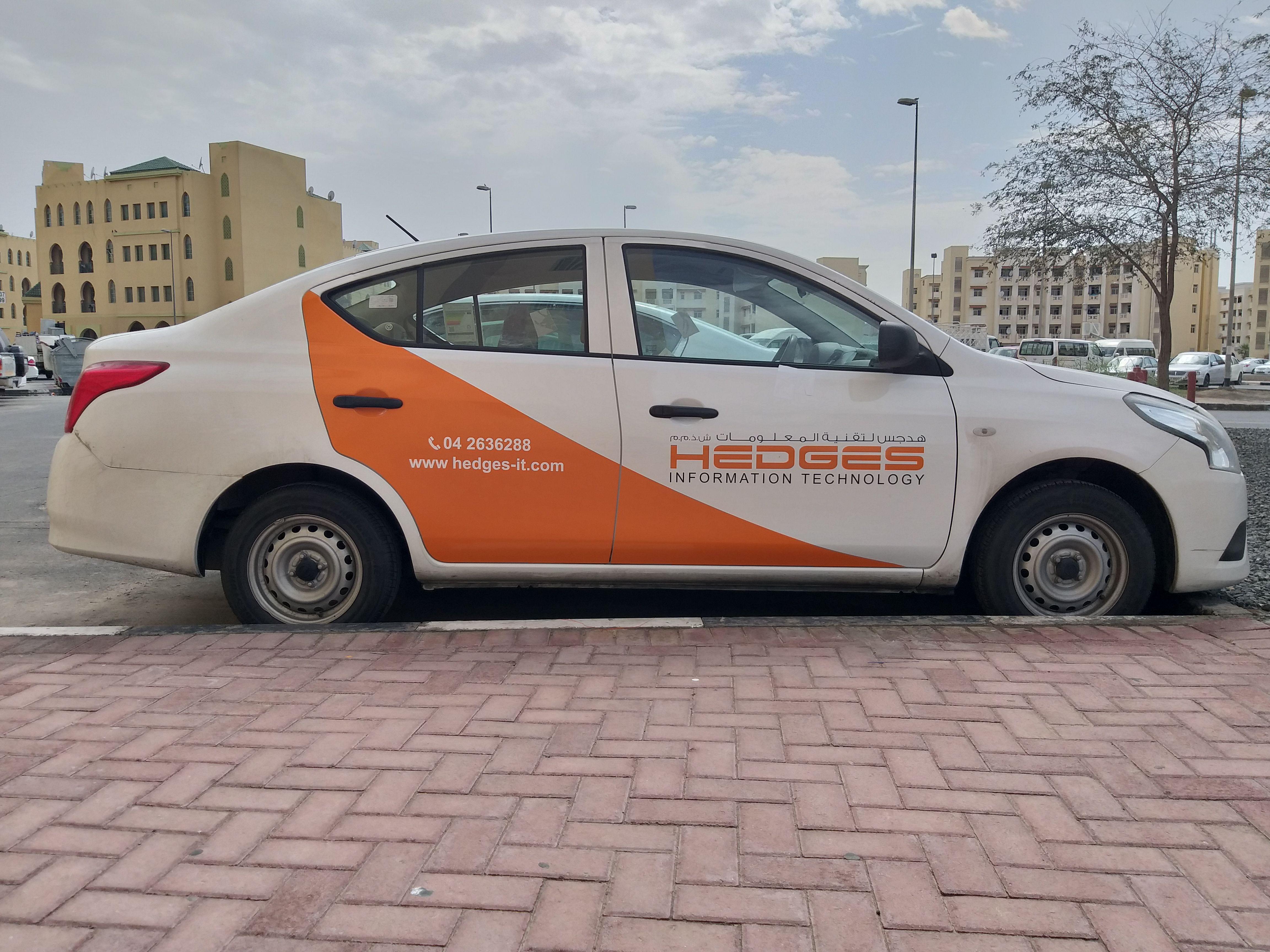 Vehicle Branding Car Stickers Bus Wrapping Vehicle Advertisement In Dubai Car Brands Car Advertising Vinyl Wrap Car [ 3456 x 4608 Pixel ]