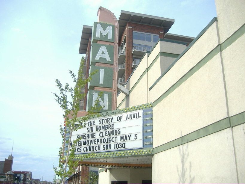 main art theatre royal oak mi | Childhood memories | Royal