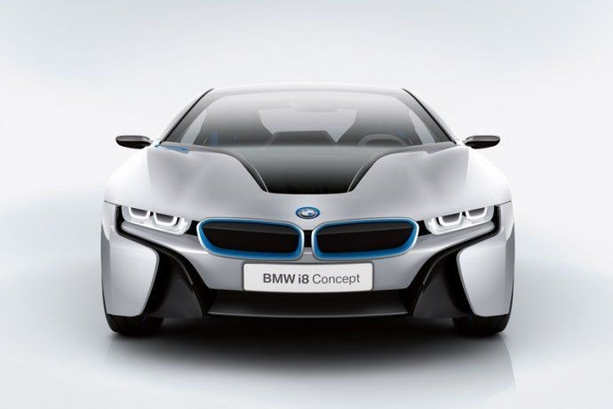 Bmw I8 Concept Car Car Faves Pinterest Bmw I8 Bmw And Cars