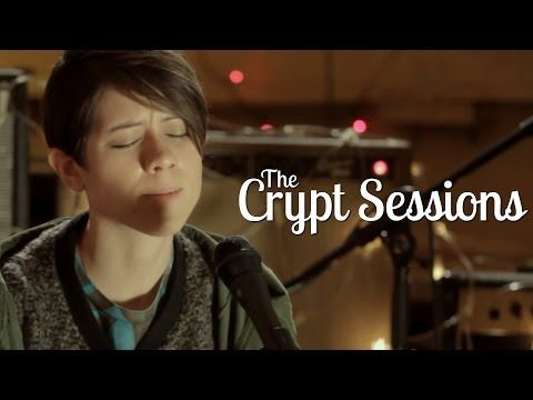 Tegan And Sara - Closer // The Crypt Sessions