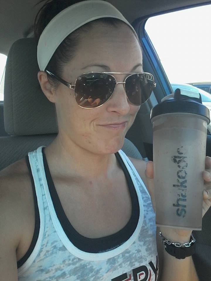 """An elderly gentleman sat next to me at the Coumadin Clinic today and proceeded to share with the group... """"This paper says a sure fire way to look good naked is to never skip breakfast."""" We all laughed when he left and said he was taking his wife to Dennys  Oh haaaaay Shakeology thanks for securing my naked look good status daily hahahaha. Weekly blood checks suck... but it's all about perspective I am still giggling about this! #lovelife #laughalot #Shakeology"""