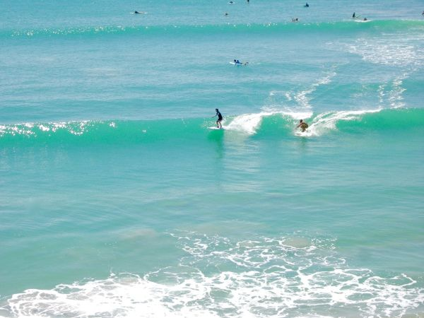 Surf Spots In Punta Mita Punta Mita Places To Travel Places To Visit