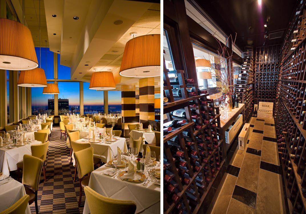 Reservations Top Of The Hub Home Hub Restaurant Restaurant