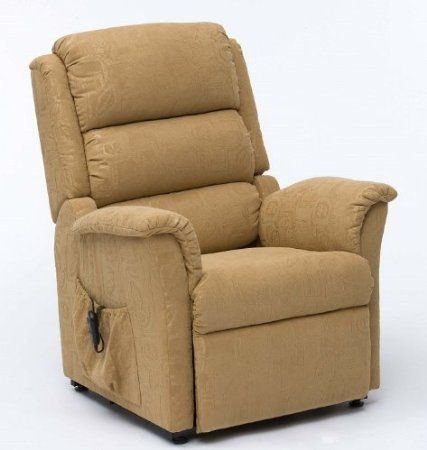 Nevada Dual Motor Rise And Recliner Mobility Chair Amazon Co Uk