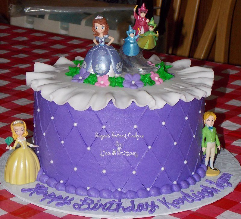 sofia birthday cake chocolate eggless cake wchocolate filling