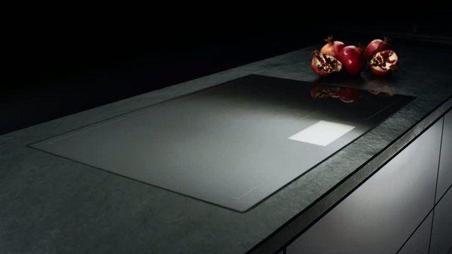 Gaggenau Cx 480 Zoneless Induction 12 000 Of Kitchen Sexiness Haha Gaggenau Induction Fun Cooking