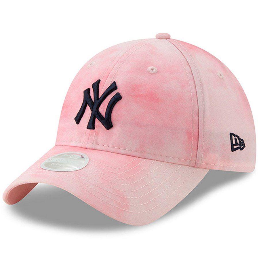 buy popular 5c93a b644e New York Yankees New Era Women s 2019 Mother s Day 9TWENTY Adjustable Hat -  Pink, Your