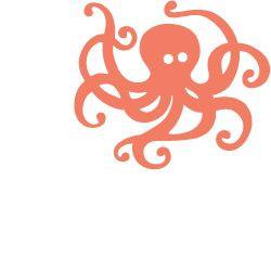 Such A Cute Octopus Stamp The Kids I Nanny Would LOVE This Check Thanks To Myself