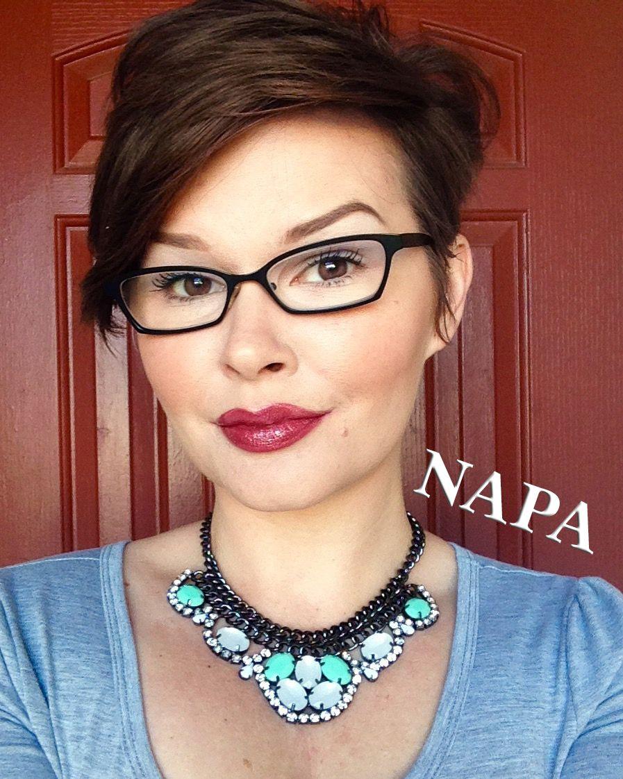 Lipsense Makeup: Napa Lipsense, Makeup