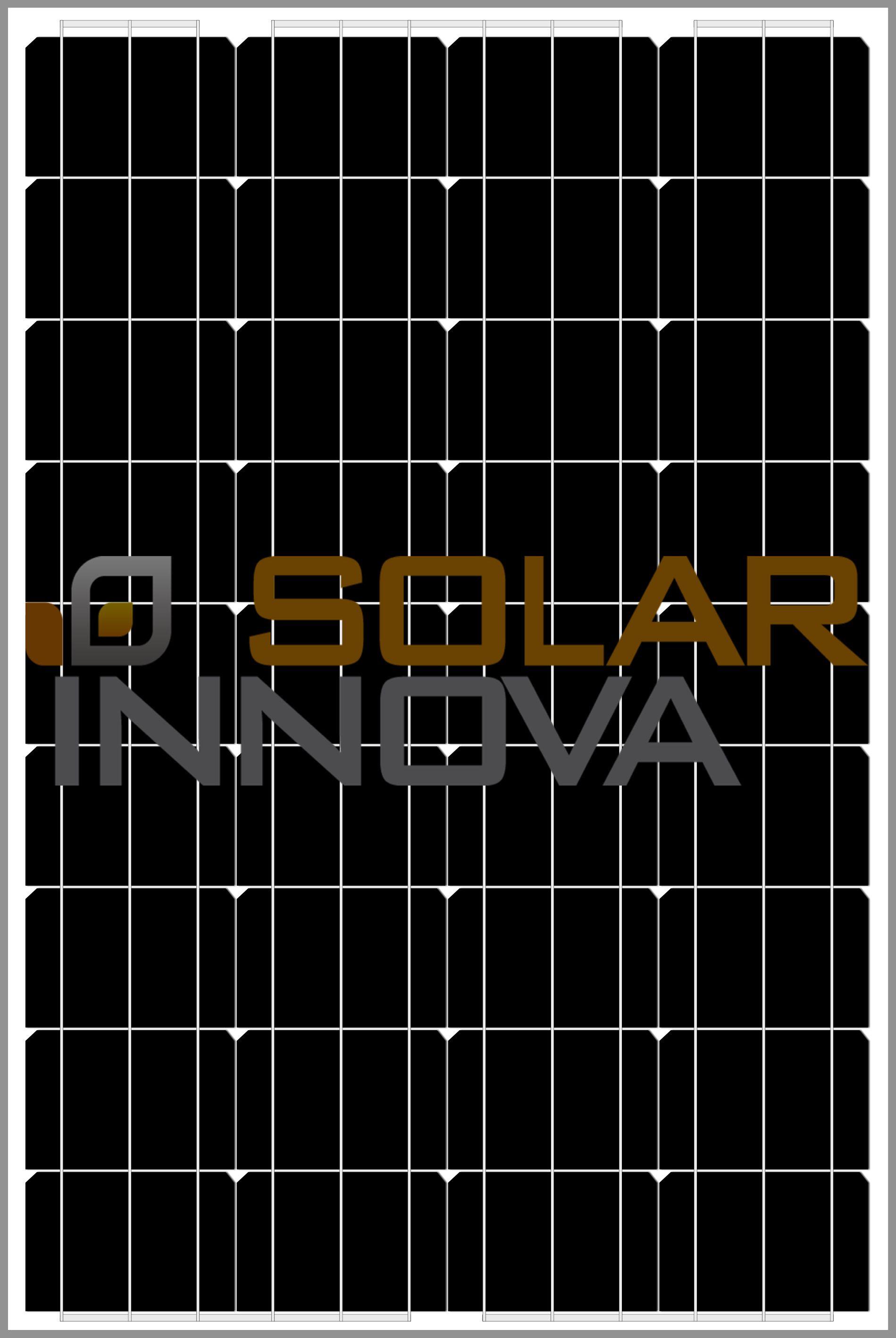 Monocrystalline Solar Panel 95 Wp #solarinnova #solar #energy #solarenergy #renewableenergy #photovoltaic #solarpower #solarpv #pvpanel #pvpanels #solarpanels #solarmodules #pvmodule #pvmodules #monocrystalline #electricity #cleanenergy #greenenergy #energia #energiasolar #energiarenovable #fotovoltaica #panelsolar #panelessolares #panelesfotovoltaicos #modulosfotovoltaicos #monocristalinos #electricidad