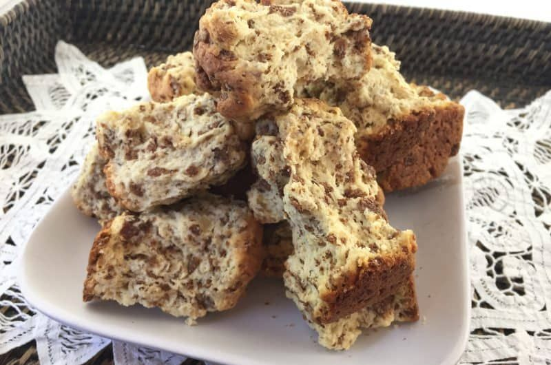 Classic South African Recipe Buttermilk All Bran Rusks Recipe In 2020 Rusk Recipe African Dessert Baking