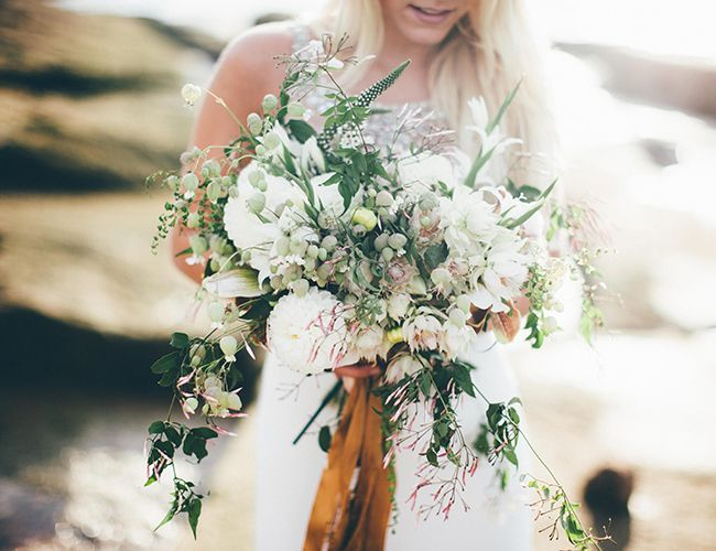 Pin By Deplanv On Wedding Bouquets We Love Wedding Seaside