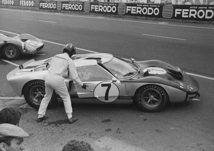 Graham Hill And The Triple Crown 3 Other Triumphs At Le Mans