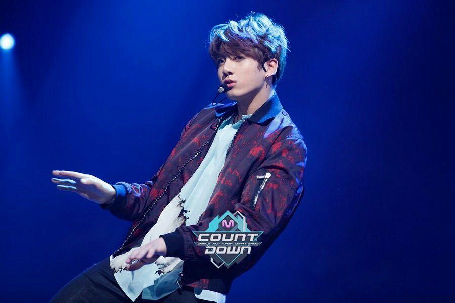 [170223] BTS @MCountdown Jung Kook | 전정국