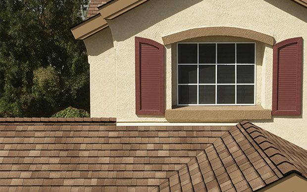 Frosted Oak Duration 174 Premium Cool Shingles Can Help Lower