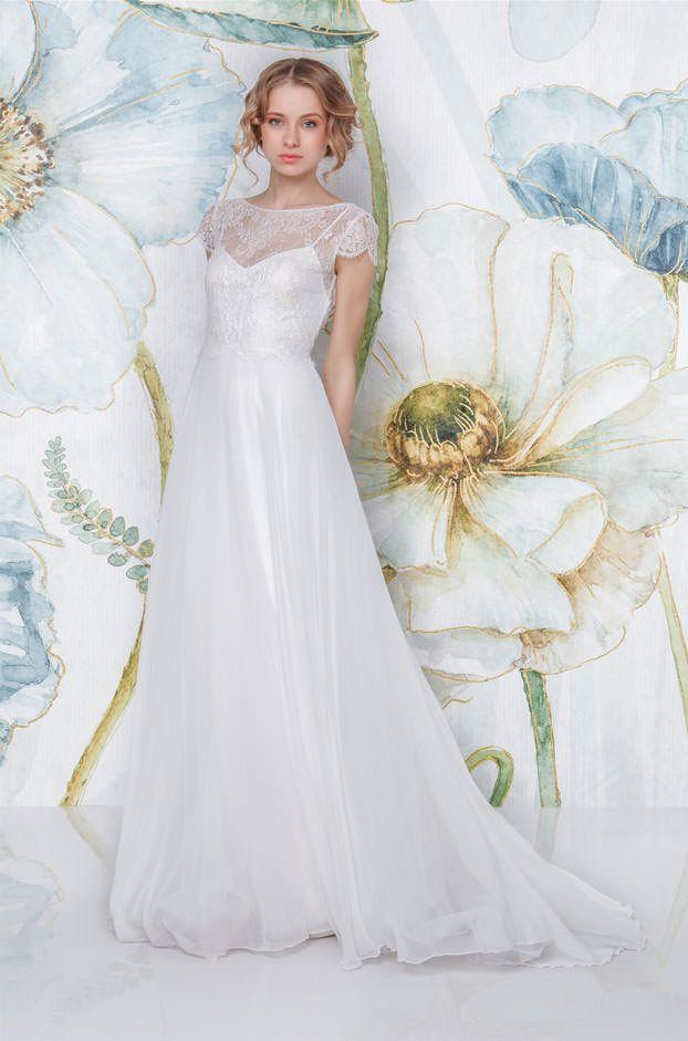 Brautkleider von Sadoni - Model Ciara   Patterns   Pinterest   Wedding