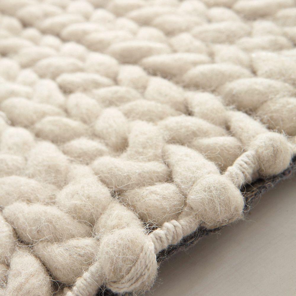 teppich beige stockholm 140x200 heimelig w o h n e n pinterest teppich beige teppich. Black Bedroom Furniture Sets. Home Design Ideas